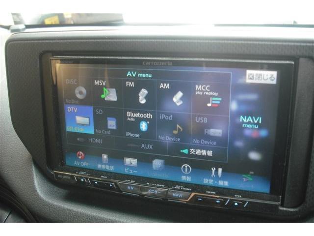 カスタム RS ハイパーSAII SDナビTV(9枚目)