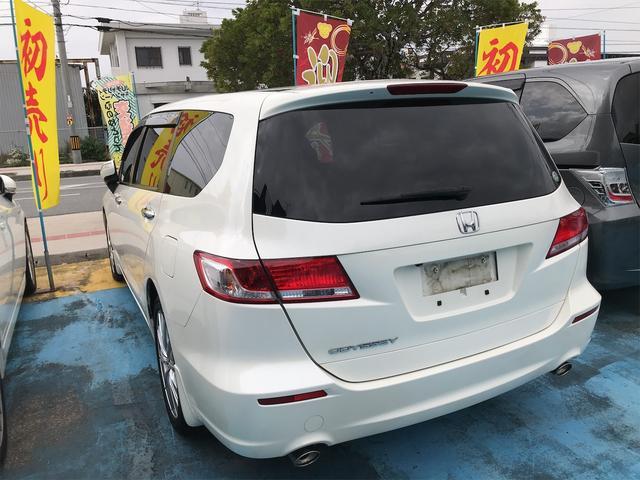 「ホンダ」「オデッセイ」「ミニバン・ワンボックス」「沖縄県」の中古車9