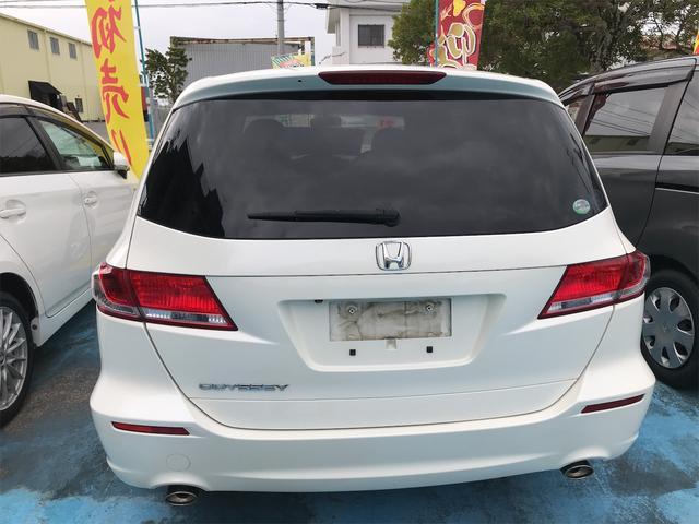「ホンダ」「オデッセイ」「ミニバン・ワンボックス」「沖縄県」の中古車11