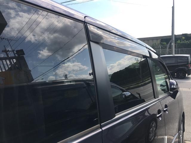 「トヨタ」「ヴォクシー」「ミニバン・ワンボックス」「沖縄県」の中古車26