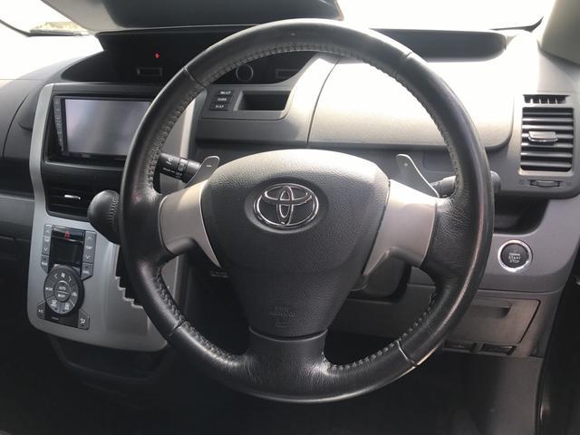 「トヨタ」「ヴォクシー」「ミニバン・ワンボックス」「沖縄県」の中古車36