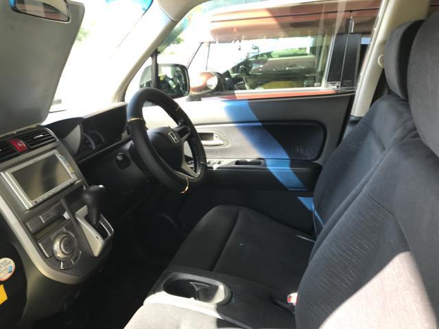 「ホンダ」「ゼストスパーク」「コンパクトカー」「沖縄県」の中古車7