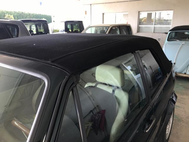 「フォルクスワーゲン」「ゴルフカブリオレ」「オープンカー」「沖縄県」の中古車5
