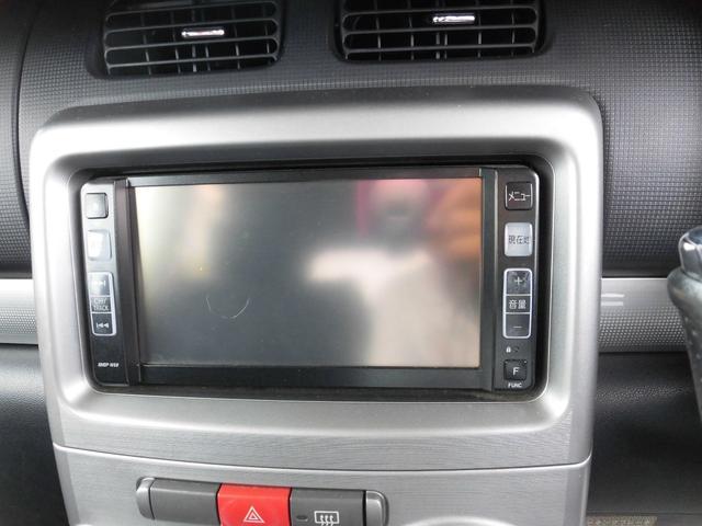 ダイハツ ムーヴコンテ カスタム RS ターボ ワンセグ ナビ