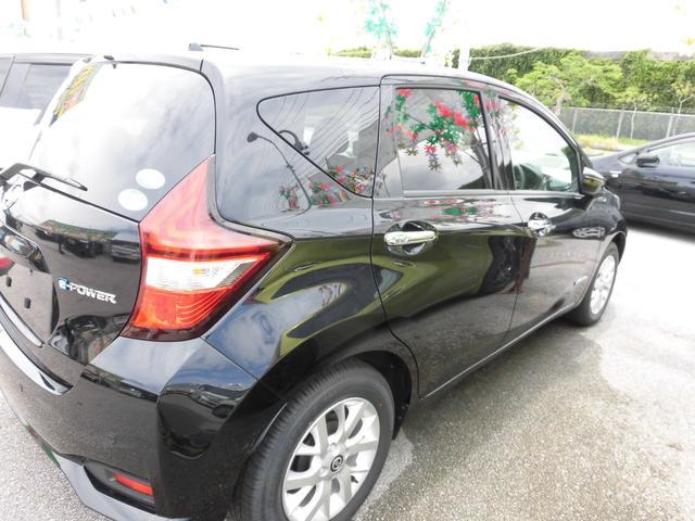 「日産」「ノート」「コンパクトカー」「沖縄県」の中古車5