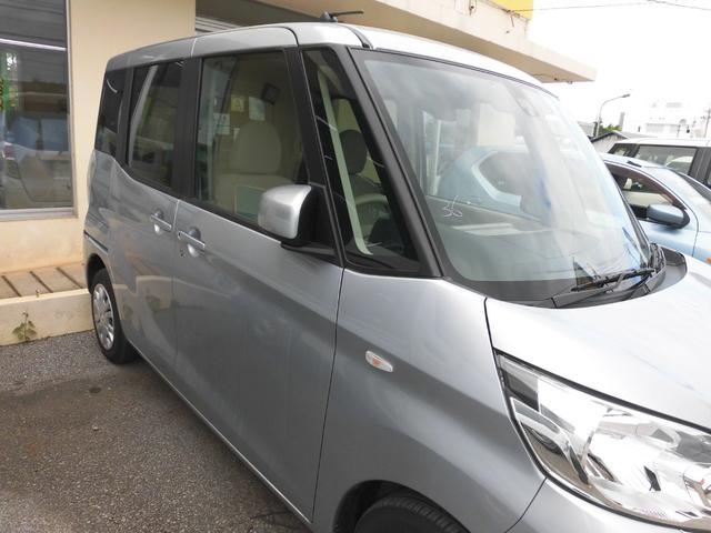 「日産」「デイズルークス」「コンパクトカー」「沖縄県」の中古車4