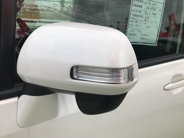 トヨタ ヴォクシー X Lエディション 左側パワースライドドア