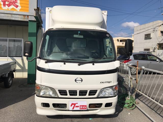 「その他」「デュトロ」「トラック」「沖縄県」の中古車2