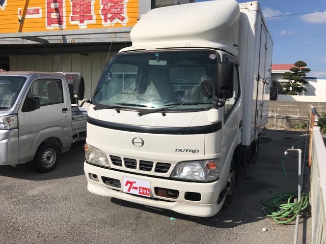 「その他」「デュトロ」「トラック」「沖縄県」の中古車3
