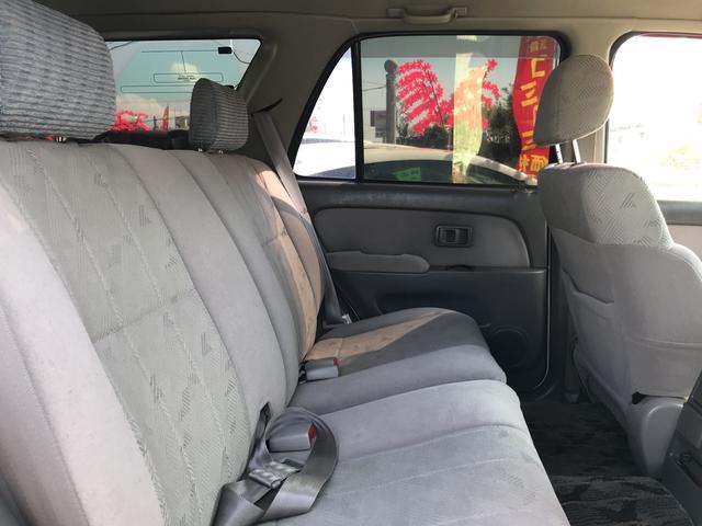 「トヨタ」「ハイラックスサーフ」「SUV・クロカン」「沖縄県」の中古車23
