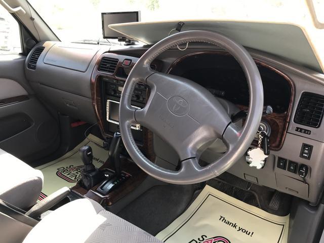 「トヨタ」「ハイラックスサーフ」「SUV・クロカン」「沖縄県」の中古車27