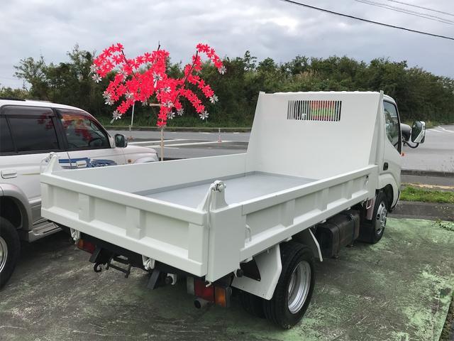 「トヨタ」「ダイナトラック」「トラック」「沖縄県」の中古車2