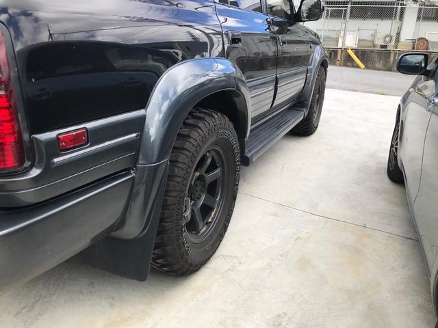 「トヨタ」「ランドクルーザー80」「SUV・クロカン」「沖縄県」の中古車13