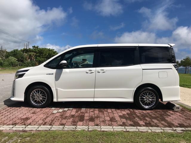 ☆トヨタセーフティセンス搭載車☆レーダーブレーキサポート☆