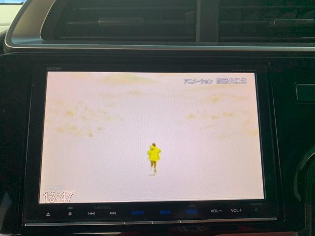 L ホンダセンシング ギャザズ8インチナビ Bluetooth対応 TVフルセグ対応 バックカメラ ハーフレザーシート アダプディプクルーズコントロール スマートキー2つ LEDライト ホンダセンシング 新品タイヤアルミ(11枚目)