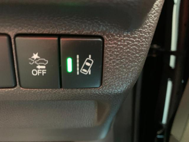 G・ホンダセンシング 社外DVDナビ Bluetooth対応 TVワンセグ対応 バックカメラ 7人乗り スマートキー2つ アダプディプクルーズコントロール ETC 両側パワースライドドア HV純正アルミ ホンダセンシング(24枚目)