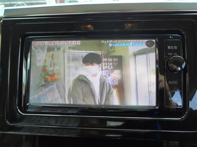 TVも見れます!!!