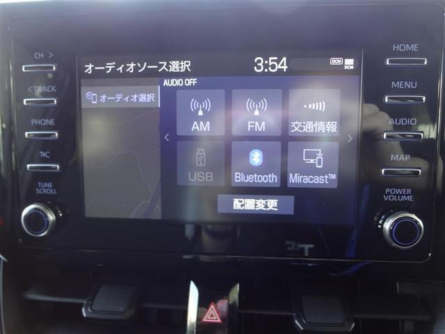 ディスプレイオーディオ  ラジオ・Bluetooth接続できま〜す(>_<)