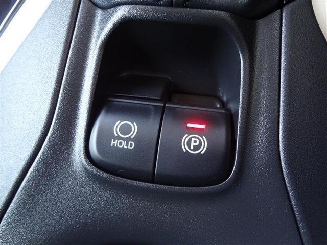 電動サイドブレーキ  自動でサイドブレーキが解除されま〜す?