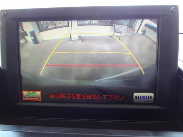 S ASパッケージ ワンセグ HDDナビ DVD再生 バックカメラ ETC 記録簿(13枚目)