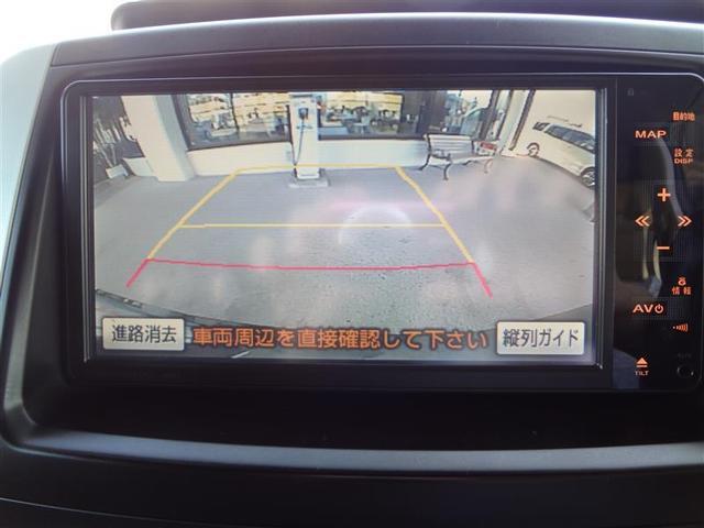 ZS ワンセグ DVDナビ バックカメラ ETC 電動スライドドア HIDヘッドライト ウオークスルー 乗車定員8人 3列シート 記録簿(11枚目)