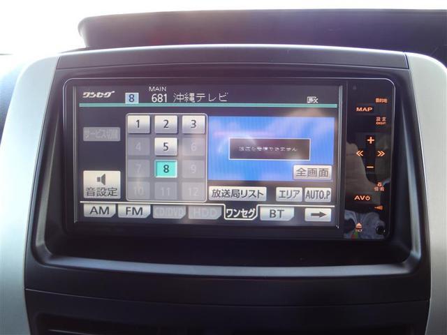 ZS ワンセグ DVDナビ バックカメラ ETC 電動スライドドア HIDヘッドライト ウオークスルー 乗車定員8人 3列シート 記録簿(12枚目)
