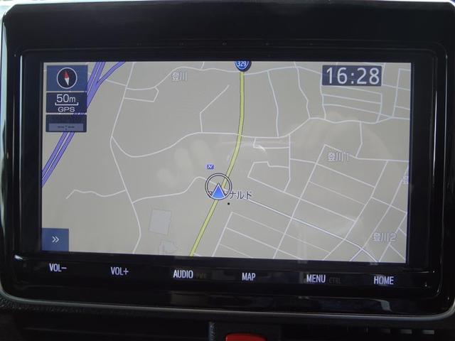 ZS 煌II フルセグ DVDナビ DVD再生 ミュージックプレイヤー接続可 後席モニター バックカメラ 衝突被害軽減システム ETC ドラレコ 両側電動スライド LEDヘッドランプ 乗車定員8人 3列シート(11枚目)