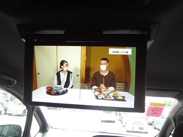 ZS 煌II フルセグ DVDナビ DVD再生 ミュージックプレイヤー接続可 後席モニター バックカメラ 衝突被害軽減システム ETC ドラレコ 両側電動スライド LEDヘッドランプ 乗車定員8人 3列シート(18枚目)