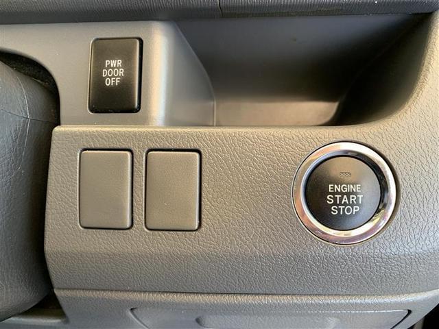 ZS 煌 フルセグ DVDナビ DVD再生 後席モニター バックカメラ ETC 両側電動スライド HIDヘッドライト 乗車定員8人 3列シート 記録簿(18枚目)