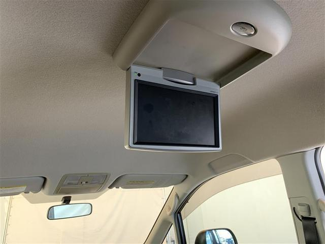 ZS 煌 フルセグ DVDナビ DVD再生 後席モニター バックカメラ ETC 両側電動スライド HIDヘッドライト 乗車定員8人 3列シート 記録簿(21枚目)