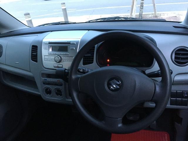 スズキ ワゴンR FX キーレス 純正CD ETC