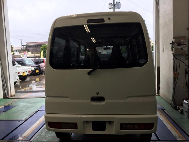 「三菱」「ミニキャブバン」「軽自動車」「沖縄県」の中古車5