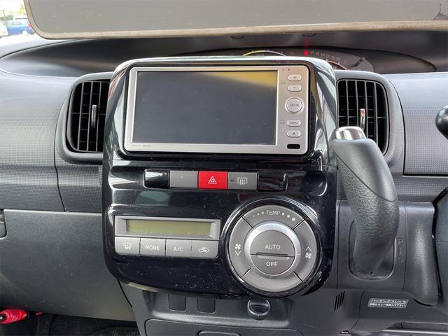 カスタムX ETC ドライブレコーダー 純正ナビ 左オートスライド(16枚目)