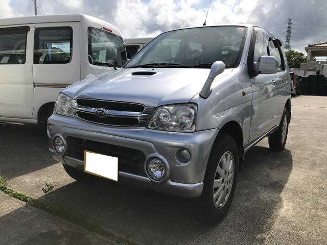 L ターボ 4WD(2枚目)