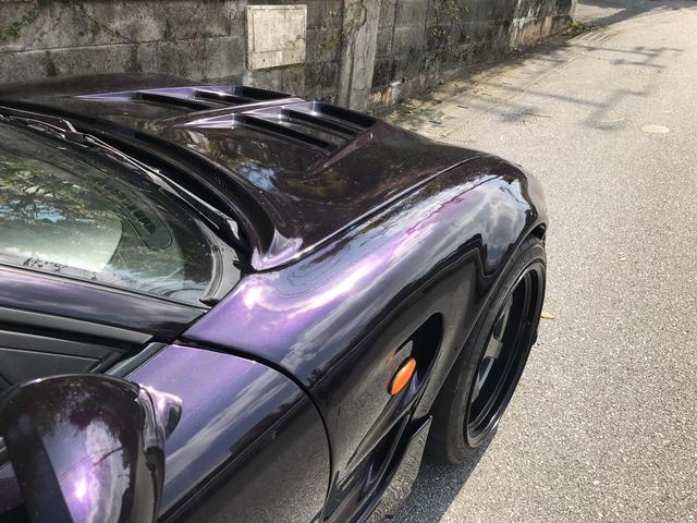 「マツダ」「RX-7」「クーペ」「沖縄県」の中古車18