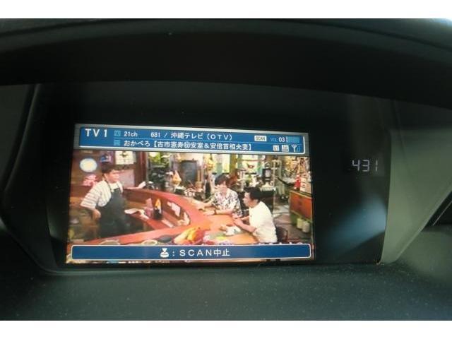 L 純正HDDマルチ TV(13枚目)