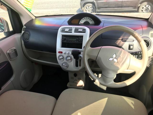 三菱 eKワゴン MX キーレス CD