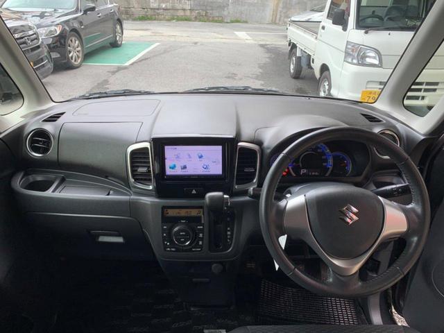 「スズキ」「スペーシアカスタム」「コンパクトカー」「沖縄県」の中古車11
