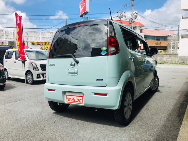 「日産」「モコ」「コンパクトカー」「沖縄県」の中古車6