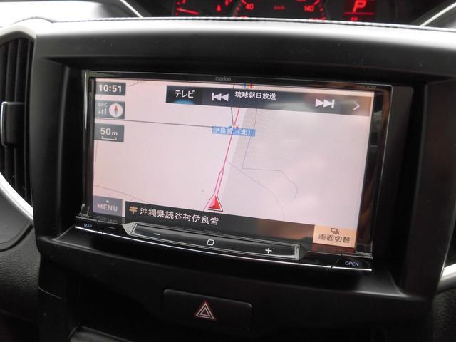 G パワースライドドア メモリーナビ・フルセグTV(11枚目)