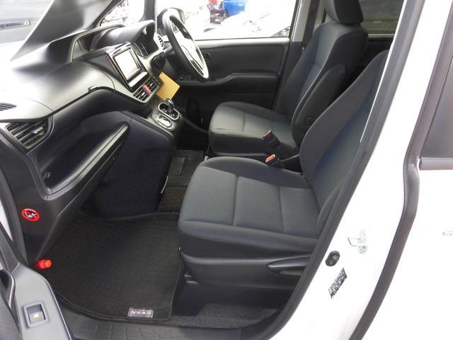 ハイブリッドX ディライトプラス 特別仕様車 両側パワースライドドア SDナビ・地デジTV(9枚目)