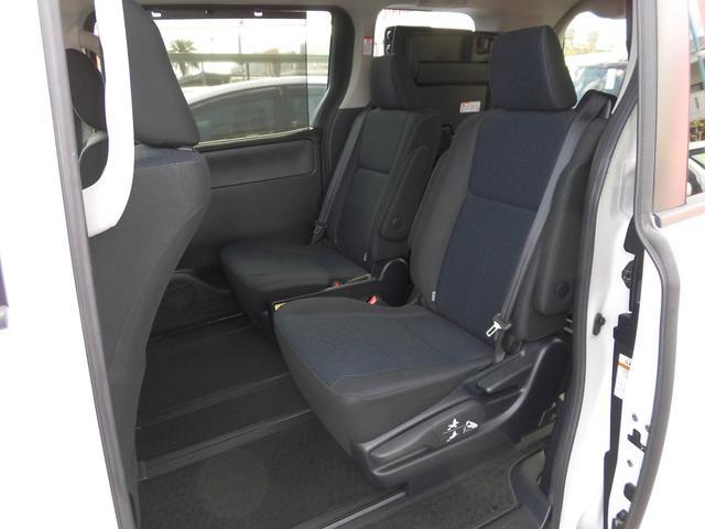 ハイブリッドX ディライトプラス 特別仕様車 両側パワースライドドア SDナビ・地デジTV(10枚目)