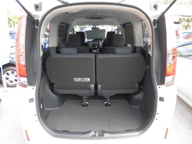 ハイブリッドX ディライトプラス 特別仕様車 両側パワースライドドア SDナビ・地デジTV(11枚目)