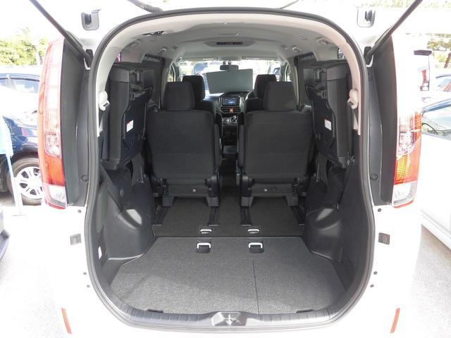 ハイブリッドX ディライトプラス 特別仕様車 両側パワースライドドア SDナビ・地デジTV(12枚目)