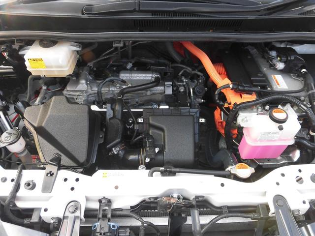 ハイブリッドX ディライトプラス 特別仕様車 両側パワースライドドア SDナビ・地デジTV(20枚目)