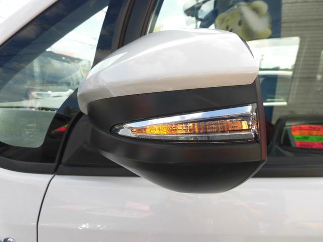 ハイブリッドX ディライトプラス 特別仕様車 両側パワースライドドア SDナビ・地デジTV(23枚目)