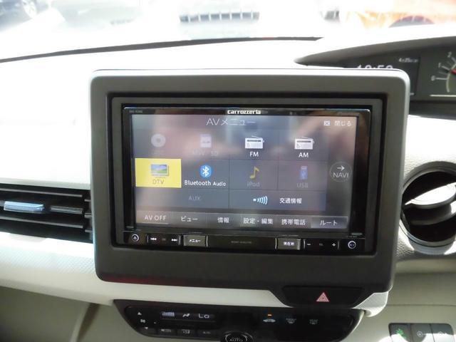 G・EXホンダセンシング 左側パワースライドドア SDナビ・フルセグTV・DVD・Bluetooth・バックカメラ(24枚目)