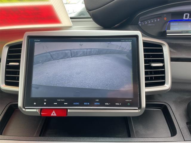 ハイブリッド プレミアムエディション 両側パワースライドドア 純正9インチナビ・フルセグTV・DVD・Bluetooth・バックカメラ(24枚目)