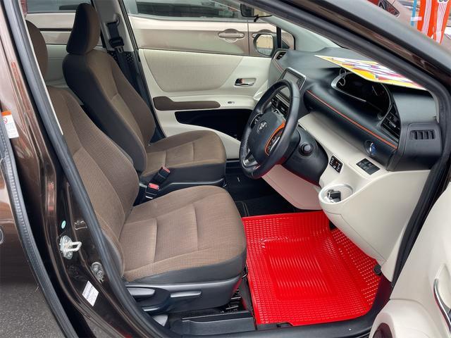 ハイブリッドG トヨタセーフティセンス 両側パワースライドドア SDナビ・フルセグTV・DVD・Bluetooth・バックカメラ(7枚目)