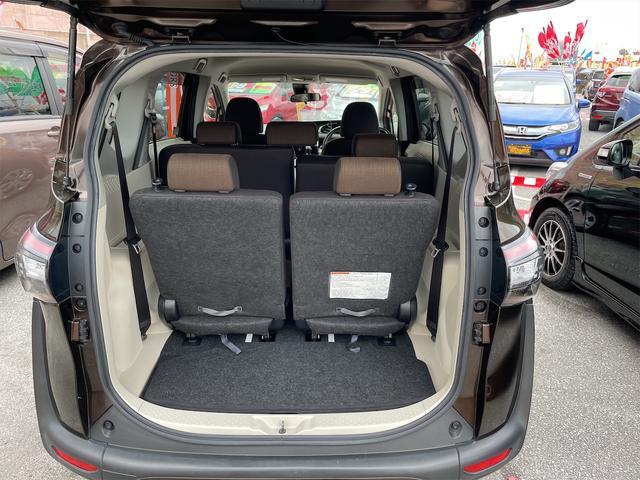 ハイブリッドG トヨタセーフティセンス 両側パワースライドドア SDナビ・フルセグTV・DVD・Bluetooth・バックカメラ(13枚目)